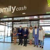 Family Cash ha abierto sus puertas en Albacete en el Centro Comercial Imaginalia