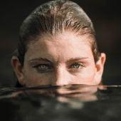 Protege tus ojos bajo el agua
