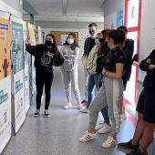 El programa 'Educando en Igualdad' llega a unos 1.500 estudiantes de centros educativos de la capital