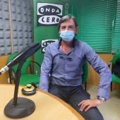 Eduardo Barros - Cámara Comercio Pontevedra