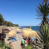 Víctor beach Marbella