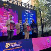 Presentación 65º Festival de Albacete y programación especial septiembre
