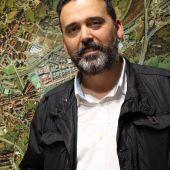 Ricardo Fernández Oviedo PSOE