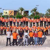 La UMH acoge el sábado el Trofeo Nacional de BMX organizado por la Unión Ciclista Ilicitana.