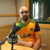 Rodrigo Ferrer en Onda Cero León
