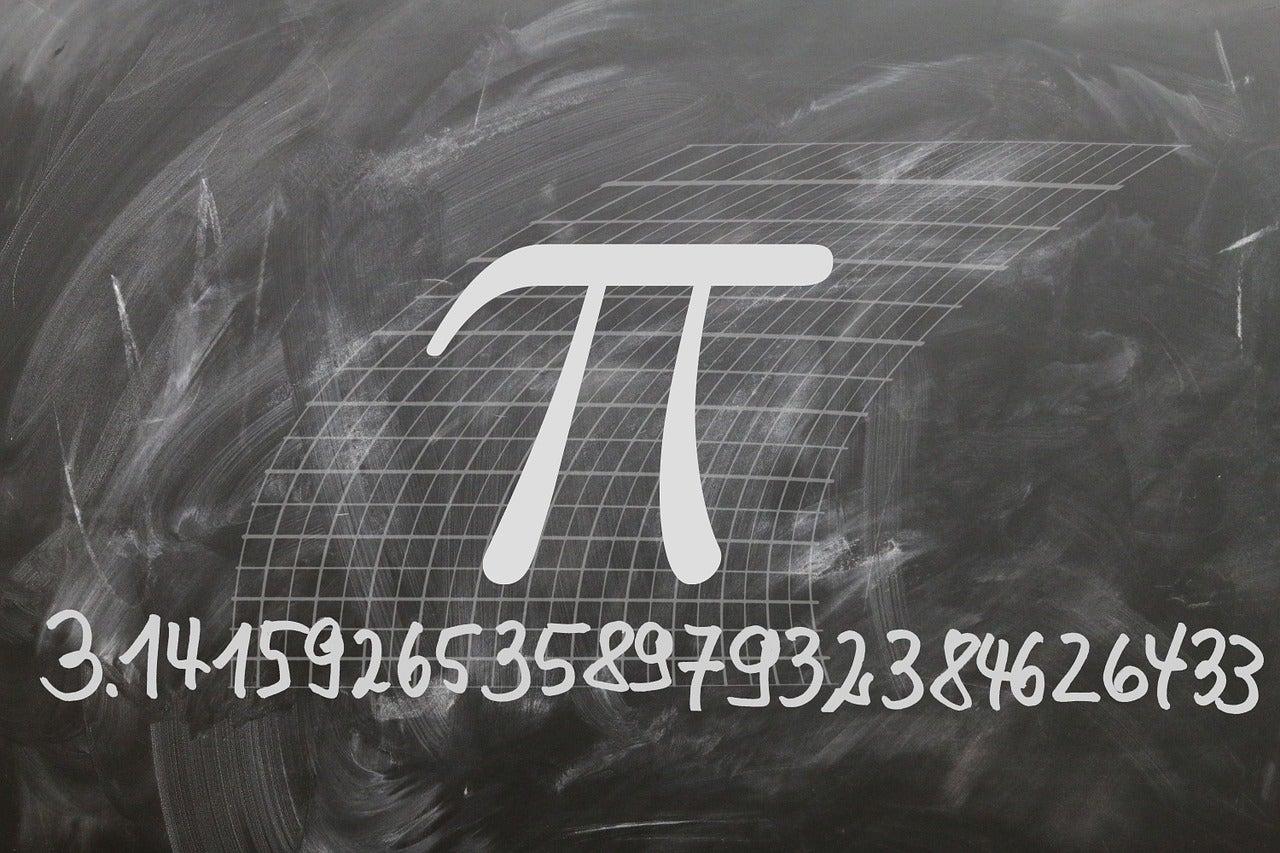 El reto matemático sobre el número Pi