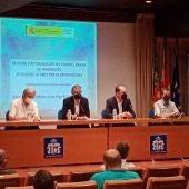 Presentación pública del Plan de Gestión de Riesgo de inundaciones y el anteproyecto del Plan de Defensa contra Avenidas en Orihuela