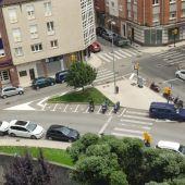 El Ayuntamiento de Gijón amplía la red de aparcamientos para motos