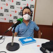 Milton García