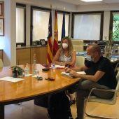 Salud reservará cuatro camas en la unidad de patología dual del Hospital Psiquiátrico de Palma para pacientes de Ibiza