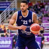 Joey Van Zegeren, nuevo jugador del HLA Alicante.