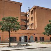 La demolición de los dos bloques desalojados en el Barrio de Palmerales se ejecutará en el último trimestre de este año