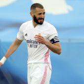 Karim Benzamá da positivo por coronavirus antes de regresar a Madrid