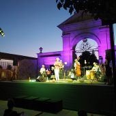 Actividad cultural en La Granja