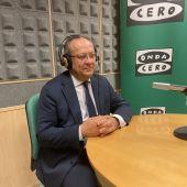 Juan Alfonso Ruiz Molina en Onda Cero
