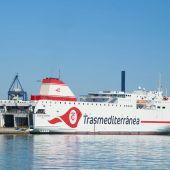El Puerto de Cádiz, el que más crece en mercancías de España en el primer semestre