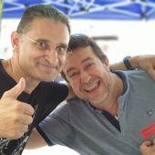 Pedro Y Rafa