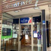 Adhesión a los puntos violetas turísticos de la red de tourist info de la Comunidad Valenciana