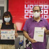 En lo que va de año, Aragón ha registrado 18 accidentes mortales laborales