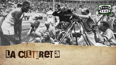 La Cultureta 7x43: Historias culturetas de los Juegos Olímpicos