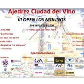 III Open Los Molinos