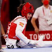 Adriana Cerezo, medalla de plata en Taekwondo en los Juegos Olímpicos de Tokio