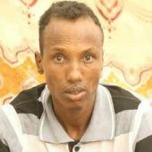Imagen de Hussein Adan Ali, el hombre ejecutado en Somalia por violar y provocar la muerte a su hijastra