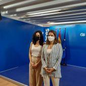 Marga Prohens propone a Sandra Fernández como nueva secretaria general del PP en Baleares