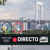 Juegos Olímpicos Tokio 2021, en directo: jornada de hoy, miércoles 28 de julio