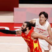Buen comienzo de la selección de baloncesto en los Juegos Olímpicos