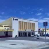 Asociaciones o centros educativos firman para que la estación de tren de Badajoz se denomine 'Carolina Coronado'