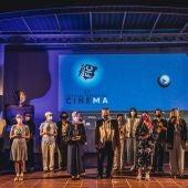 'Mindanao' gana el Premio al Mejor Corto del 27 Festival de Cine de Badajoz y 'Tótem Loba' se lleva cuatro galardones