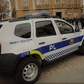 La Policía Local  desaloja un cuartelillo en el que doce personas estaban celebrando una fiesta ilegal y sanciona a tres por resistencia a la autoridad