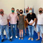 Recursos Humanos, Limpieza Viaria y sindicatos alcanzan un acuerdo para el convenio colectivo del personal de Aseo Urbano