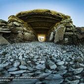 Imagen yacimiento arqueológico Castillo del Bonete (Terrinches)