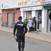 CSIF critica que el Ayuntamiento de Badajoz no ha facilitado todavía la uniformidad de verano para la Policía Local