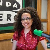 Edén Fernández la Doctora en Huesos