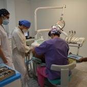 La Concejalía de Atención a las Personas se suma al proyecto de la Clínica Odontológica SolidariA