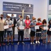 Cambio climático, contaminación y Covid-19, investigaciones ganadoras de los I Premios a la Cultura Científica Joven del Ayuntamiento
