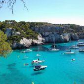La presión náutica ha aumentado en Menorca durante los últimos años.