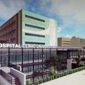 Ampliación del Hospital Clínico de València