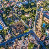 Urbanización El Rosario
