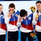 ¿Por qué Rusia es ROC en los Juegos Olímpicos de Tokio?