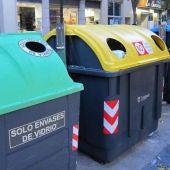 Las nuevas tecnologías se aplicarán a los contenedores de basura
