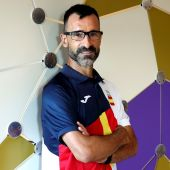 El marchador Chuso García Bragado