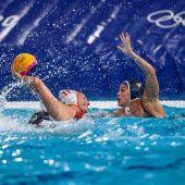 España logra la plata en waterpolo femenino ante un EEUU intratable