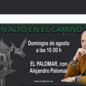 El Palomar con Alejandro Palomas