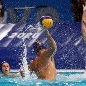 La selección española masculina de waterpolo se queda sin bronce ante Hungría
