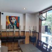 Café Tortoni en Coruña