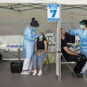 Coronavirus España: Restricciones en Cataluña, Comunidad Valenciana, Andalucía, Madrid, vacunación y noticias hoy